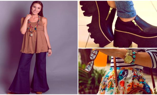 Prendas pasadas de moda que ya no debes usar
