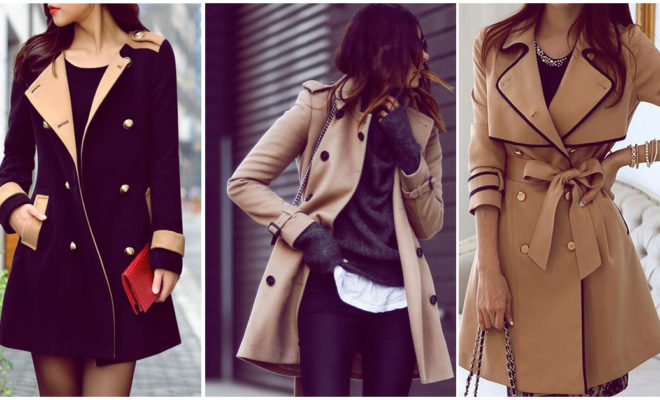 Trench coats: ¿cómo y cuando se usan?