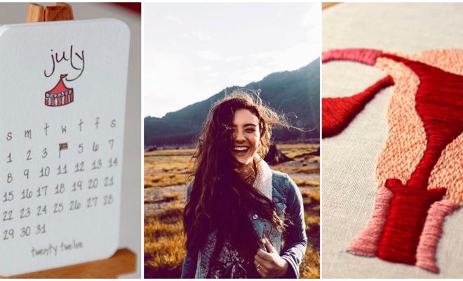 Razones para tener un calendario menstrual