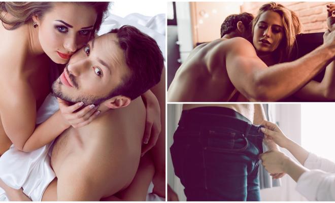 Posiciones sexuales con las que debes tener cuidado, ¡son más peligrosas de lo que imaginas!