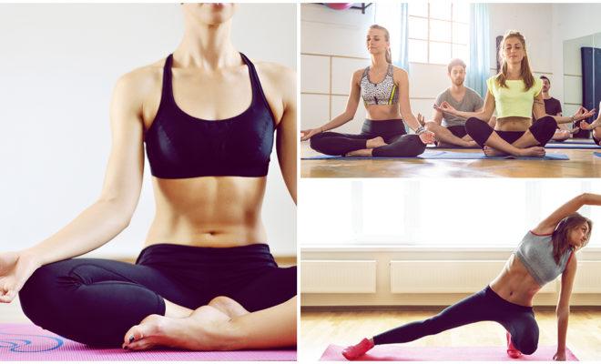 ¿Primera clase de yoga?; te digo todo lo que tienes que saber