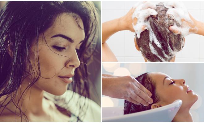 ¿Qué es mejor: lavar el cabello todos los días o no?