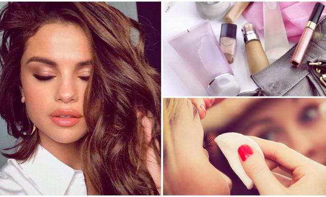 Hábitos que solo las chicas que se maquillan todos los días entenderán