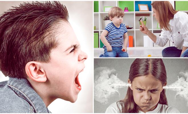 Aprende a identificar los berrinches de tu hijo, no siempre significan lo mismo