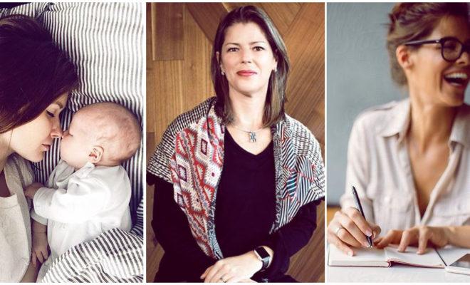 6 tips para alcanzar el éxito que me dio Nicole Rodríguez, una mujer poderosa