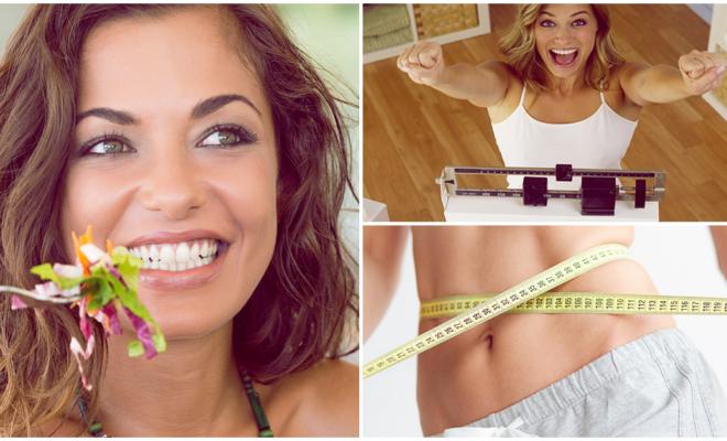 Esta dieta no te mata de hambre, ¡porque en realidad no es una dieta!