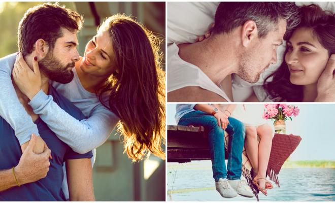 Si quieres dejar huella en tu pareja, debes hacer esto…