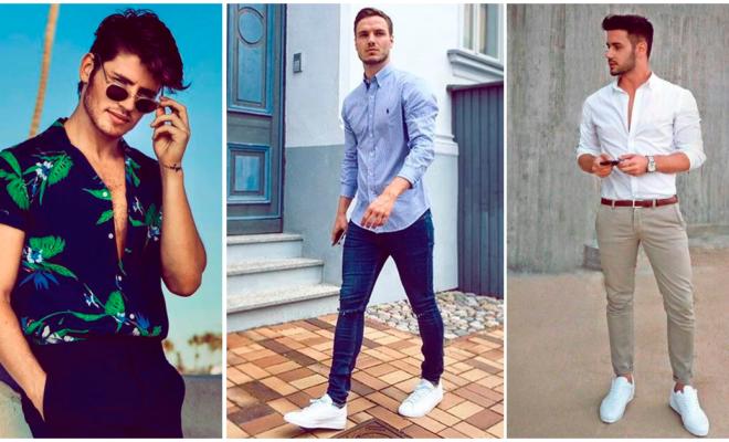 Camisas que deberíamos regalar a nuestros novios