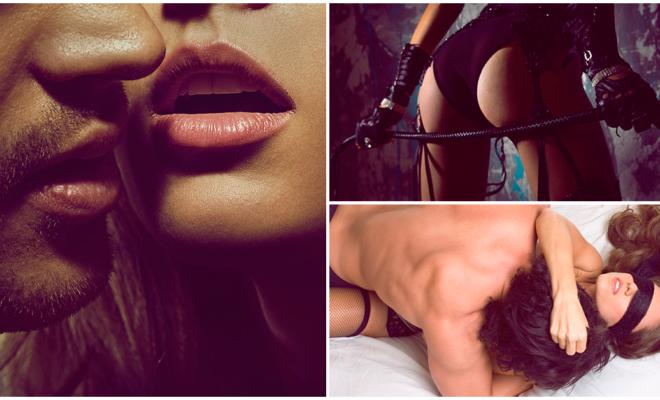Esta es la forma como te gusta tomar el control durante el sexo según tu signo