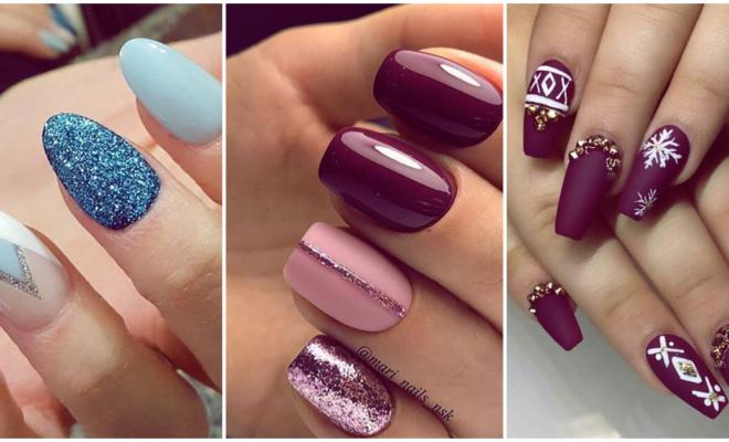 Ideas para que tus uñas se vean divinas esta temporada