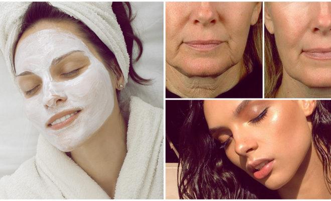 Mascarillas sencillas para rejuvenecer tu piel; ¡tienes que probarlas!