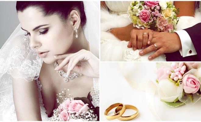 Tradiciones que puedes considerar para el día de tu boda