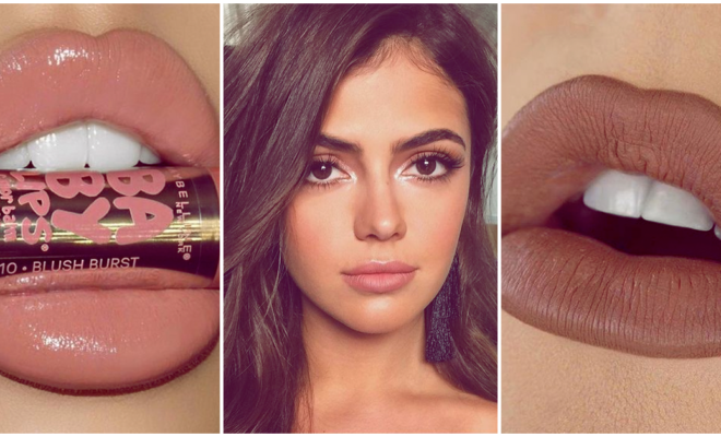 Makeup discreto para usar todos lo días, ¡divino!