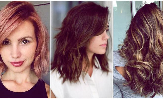 Hermosas propuestas para cambiar el look de tu cabello para recibir el año renovada
