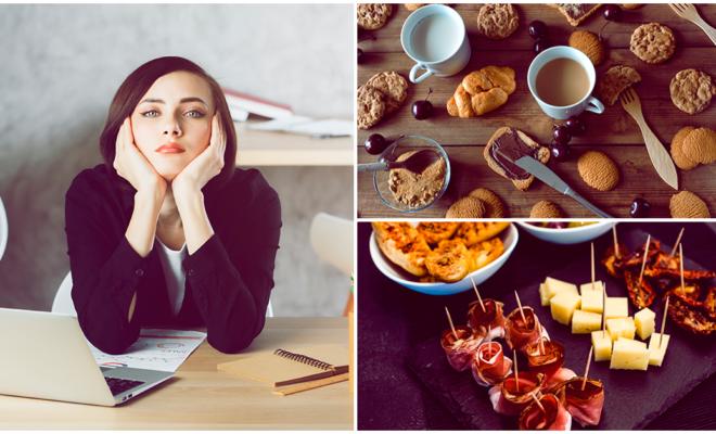 Hábitos que están acabando con tu dieta, ¡no lo permitas!