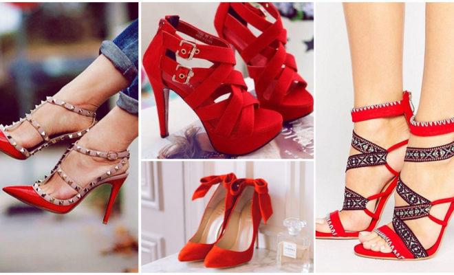Zapatos que te van a enamorar y puedes usar este Día del Amor y la Amistad (¡y siempre!)