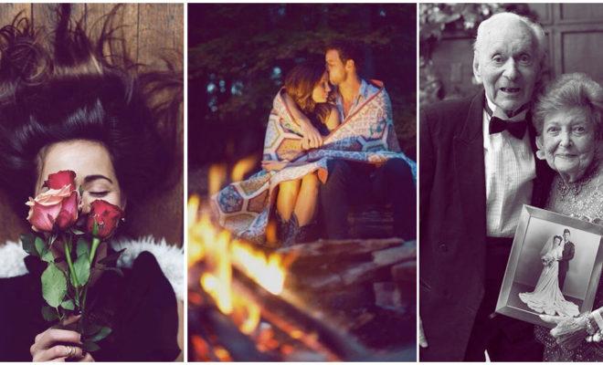 ¿Estarías dispuesta a enamorarte para siempre, qué opinas?