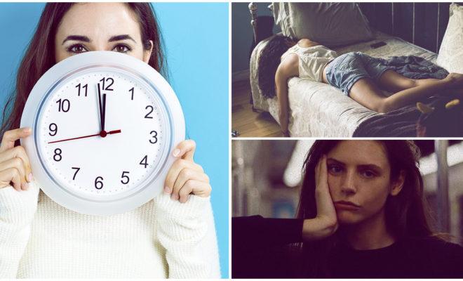 10 razones por las que no estás avanzando en tu vida