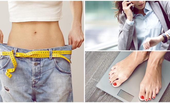 Secretos para bajar de peso cuando tienes O tiempo