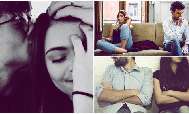 6 cosas que odias de tu pareja (pero jamás se las dirás)