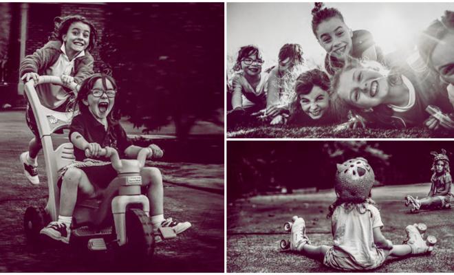 """Cómo criar niñas fuertes y valientes en vez de sólo """"buenas"""""""