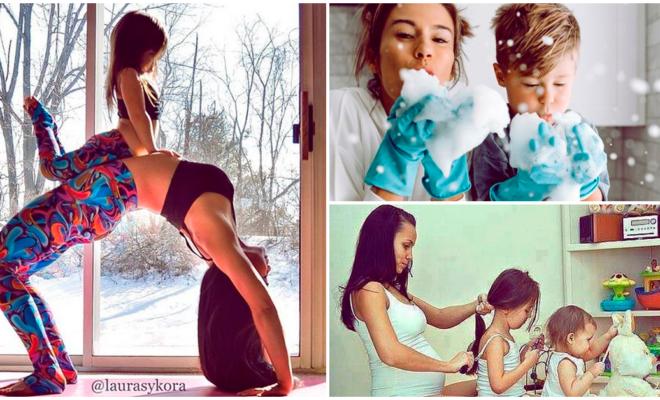 El modo en que actúas repercute de manera directa en tus hijos