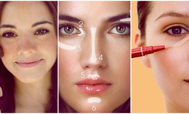 Secretos de makeup que te servirán si tienes manchitas en la cara
