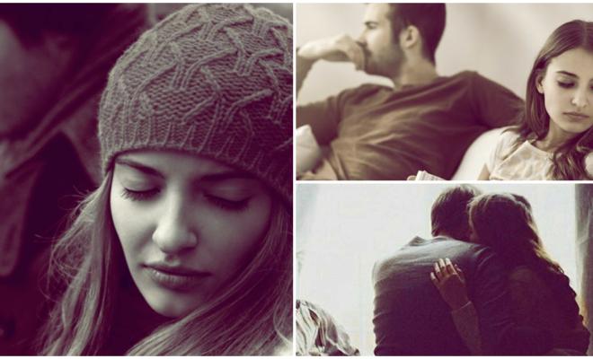 El amor no debe convertirte en la propiedad de nadie