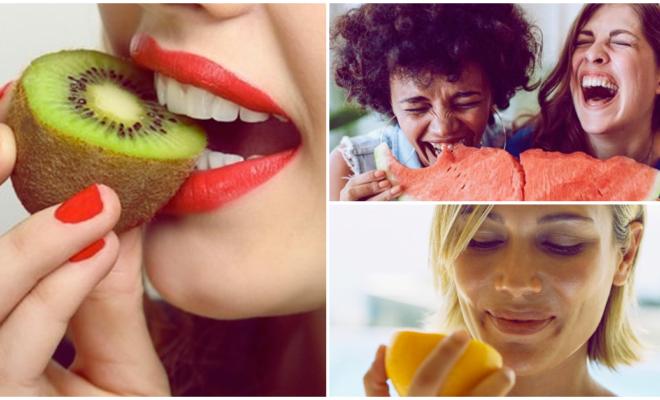 Alimentos que debes consumir para que tu piel se mantenga hidratada