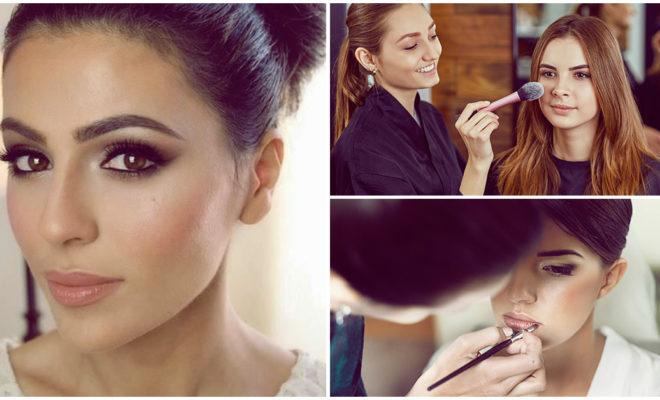 Los expertos recomiendan esto para que tu makeup se vea profesional