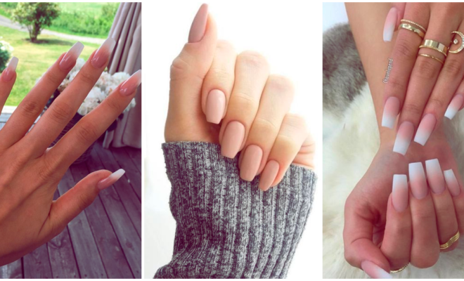 Devuélvele a tus uñas su color blanco con ayuda de… ¡tu pasta de dientes!