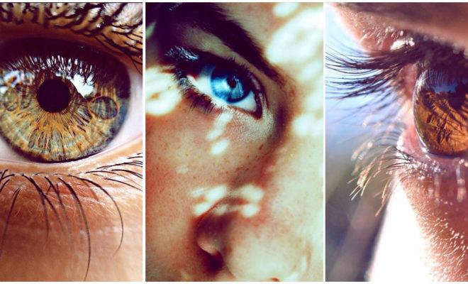 7 cosas que tus ojos están tratando de decirte acerca de tu salud