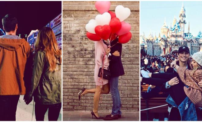 10 formas originales de festejar el día de los enamorados con tu pareja