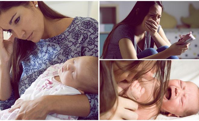 Cambios que se viven después de tener un bebé
