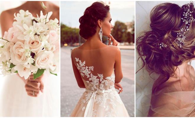 S.O.S: Cómo prepararte para el gran día de tu boda