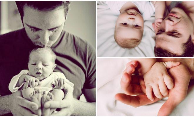 5 mitos acerca de la paternidad que deberías olvidar ¡ya!