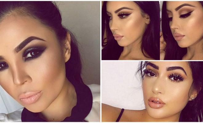 6 tips para que tu makeup de noche luzca realmente hermoso
