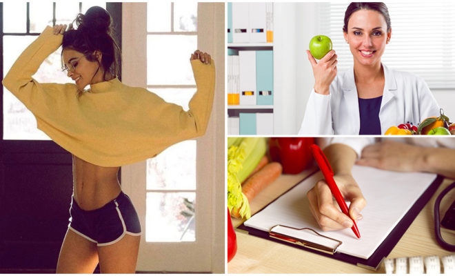 6 secretos de una nutricionista para mantener la línea sin dieta