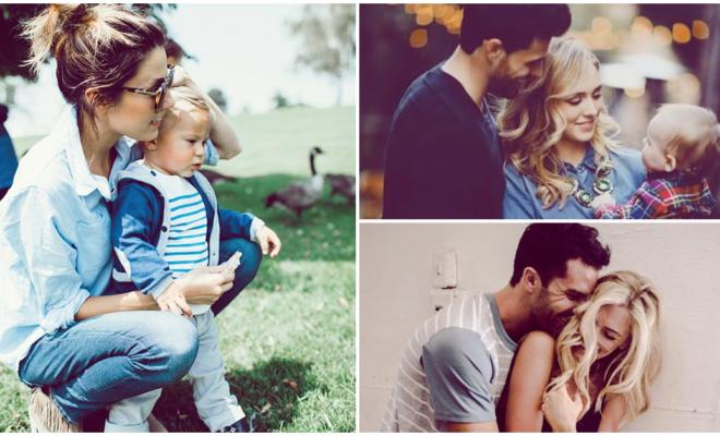 Si eres madre soltera, ésta es la clave para que puedas regresar exitosamente a las relaciones amorosas