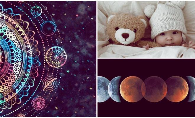 En qué ciclo astrológico te encuentras de acuerdo con la edad que tienes