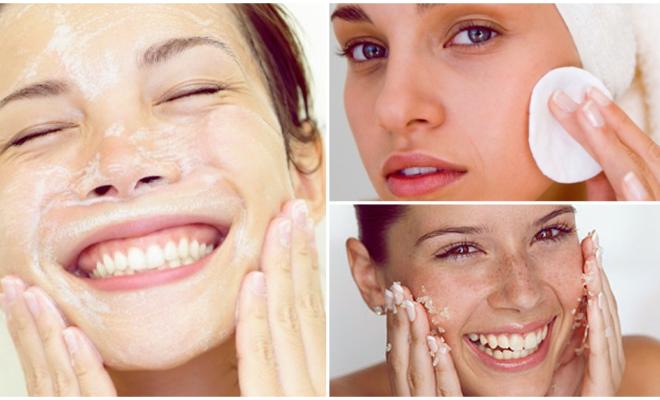 9 formas con las que evitarás picarte la cara