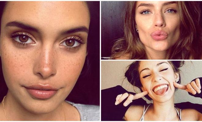 Trucos de makeup para las chicas que casi no se maquillan