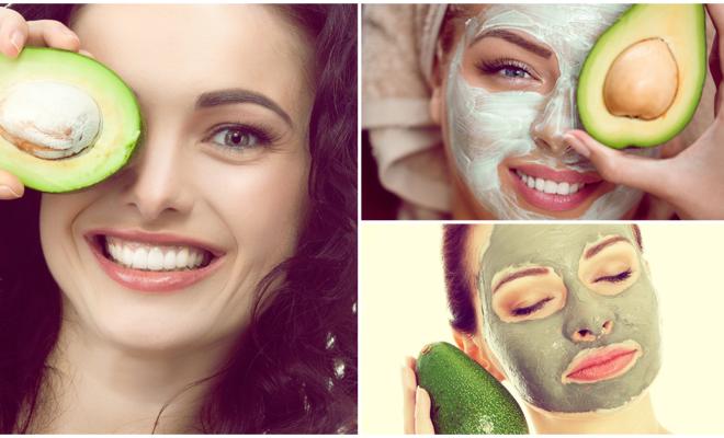 Beneficios del aguacate en tu piel y cabello, ¡no sabrás si comértelo o untártelo!