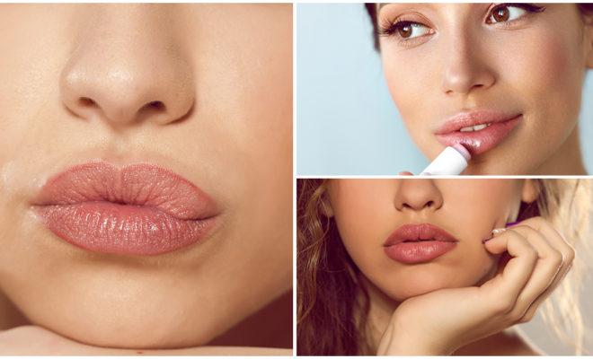 Lo que tus labios dicen de ti: ¡indican tu estado de salud!