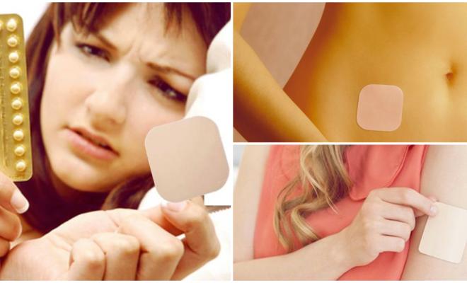 El parche anticonceptivo parece ser una buena opción para no embarazarte, conoce sus beneficios