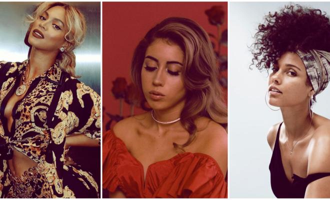 Artistas que promueven el empoderamiento  y liberación femenina