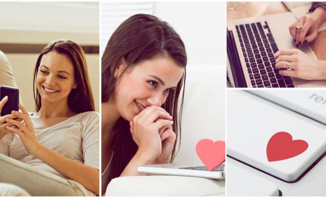 Reglas para ligar en internet sin salir lastimada
