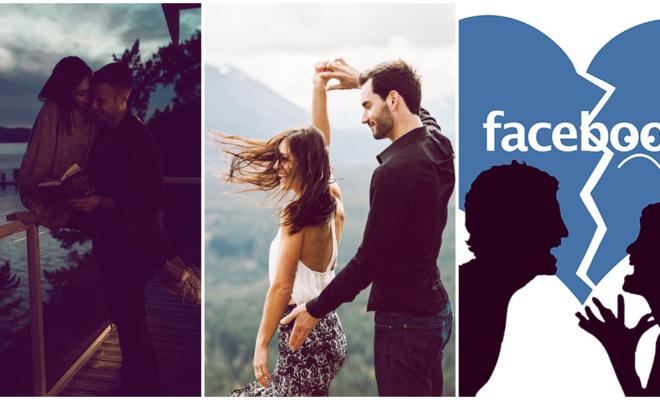 Deja de presumir tu relación en facebook