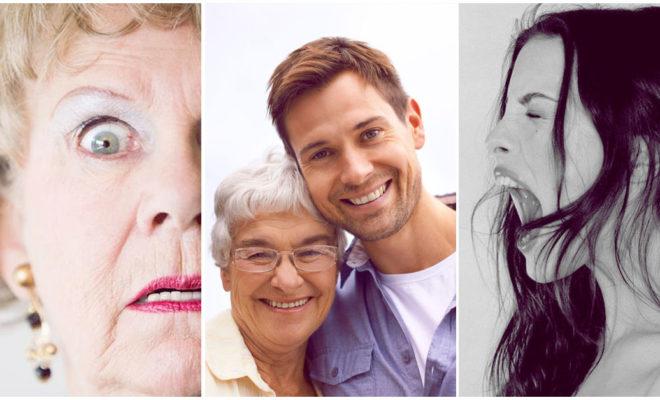 7 pasos para lidiar con tu suegra si te vuelve completamente loca