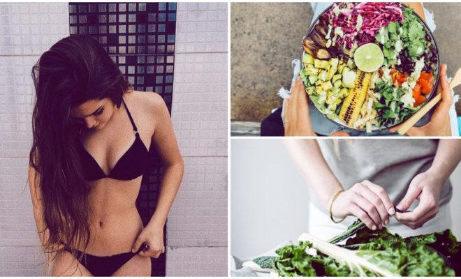 Alimentos que te ayudarán a bajar esa grasita de más